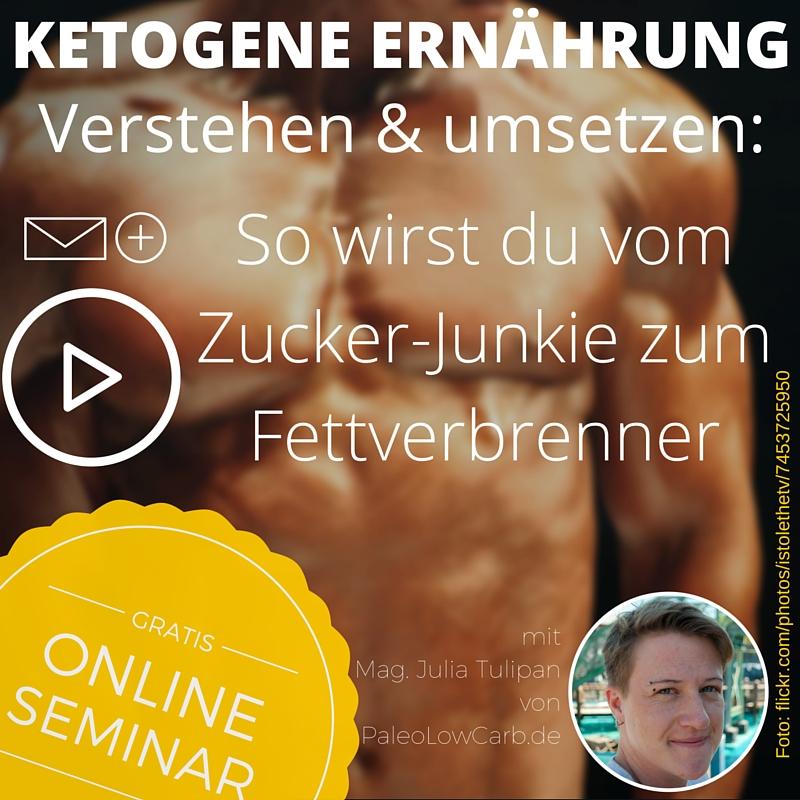 Kostenloses Online Seminar -